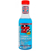 Hy-per Cool by RISLONE Radiator Cleaner & Super Flush