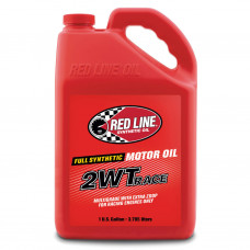 Red Line 2WT Race Oil