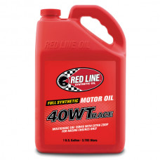 Red Line 40WT Race Oil
