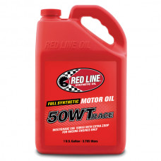 Red Line 50WT Race Oil