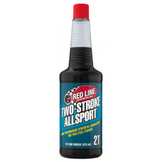Red Line Two-Stroke All Sport Oil