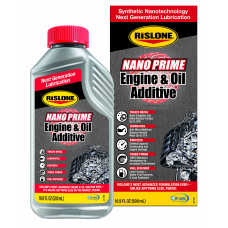 RISLONE® Nano Prime Oil & Oil Additive