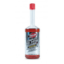 Red Line Fuel System Cleaner Additive