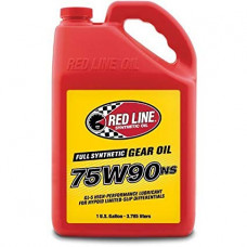 Red Line 75W90NS Gear Oil